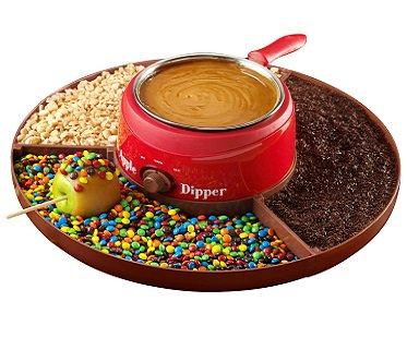 Caramel Apple Candy Dipper chocolate