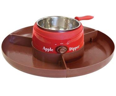 Caramel Apple Candy Dipper maker