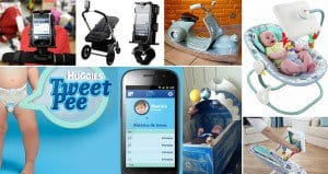 Cool Gadgets For Babies