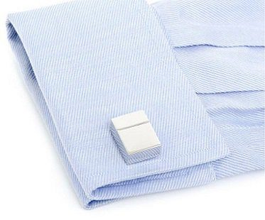Cufflinks USB Drive shirt