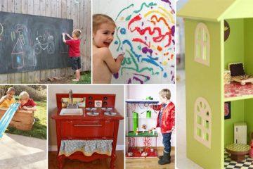 DIY Kids Toy