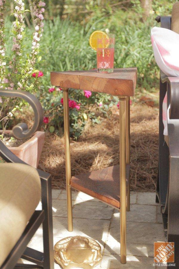 DIY-table