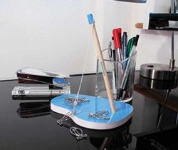 Desktop Fishing Stationery Set