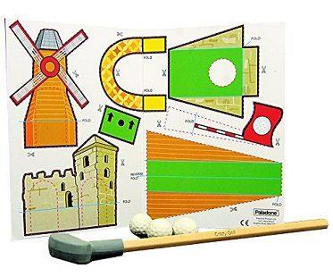 Desktop Golf Stationery Set pencil