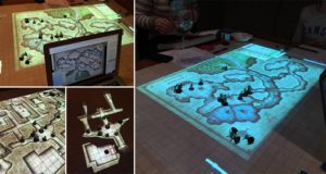 Dungeons And Dragons Digital Maps