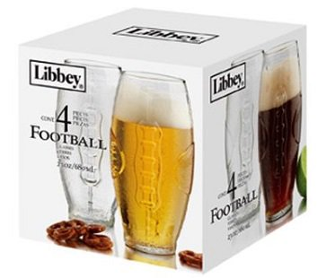 Football Drinking