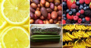 fresher fruit and vegetables for longer