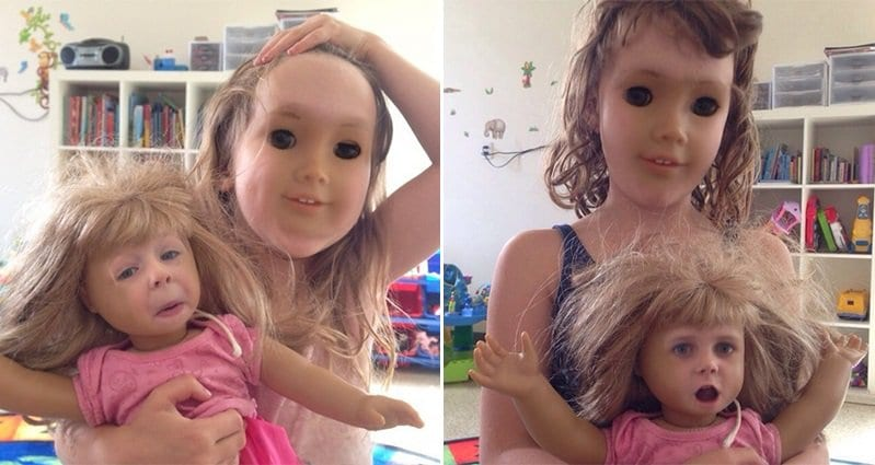 Facts About Dolls For Kids