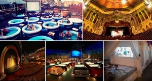 awesome movie theaters