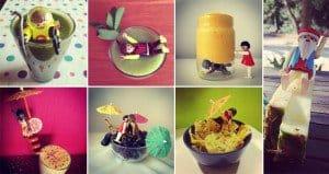 Playmobil Healthy Eating