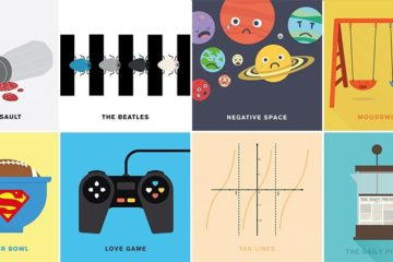 Pun-Filled Illustrations