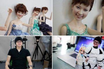 Realistic Clone Dolls