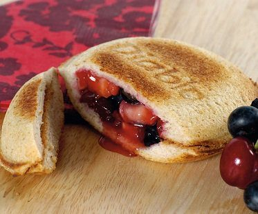 Stovetop Toasted Snack Maker sandwich