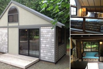 Tiny Functional House