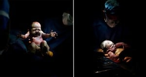 birth Portraits