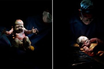 birth Portraits