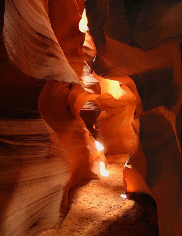 amazing-places-antelope-canyon
