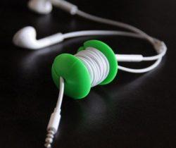 apple core cord organizer