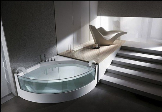 17 Amazing Bathtubs Youll Never Want To Get Out Of