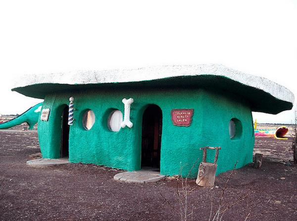 bedrock-salon