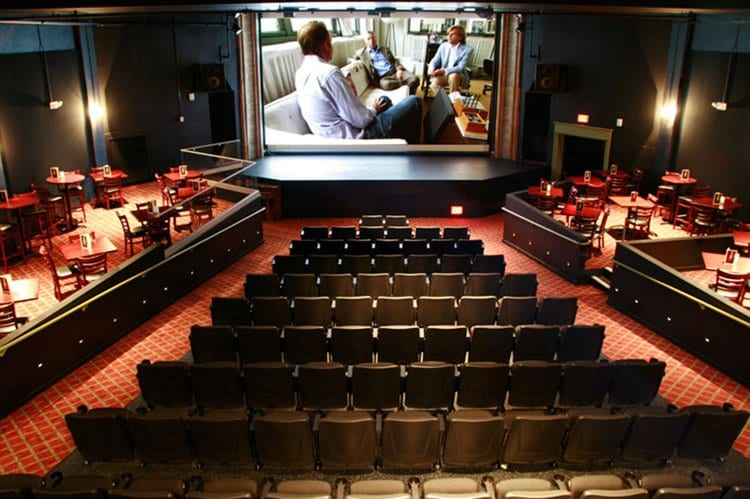 14 awesome movie theaters from around the world part 2. Black Bedroom Furniture Sets. Home Design Ideas