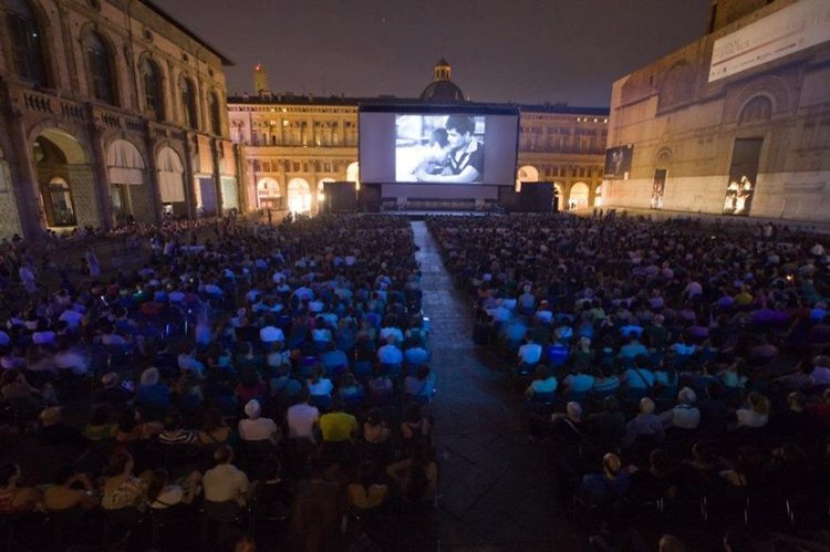 14 Awesome Movie Theaters From Around The World Part 2