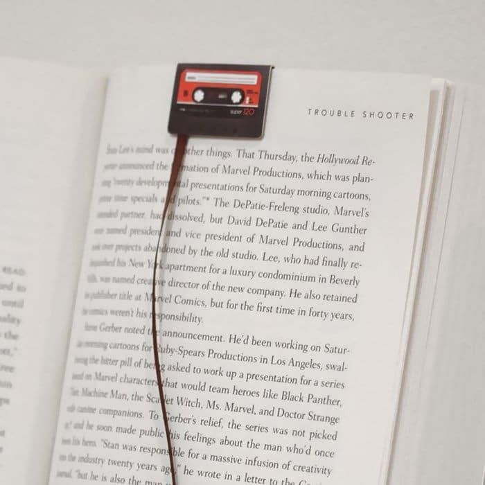 bookmarks-cassette