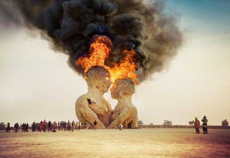 burning-man-nevada