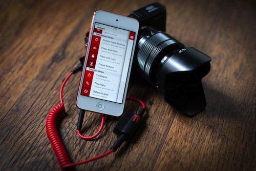 camera-shutter-remote