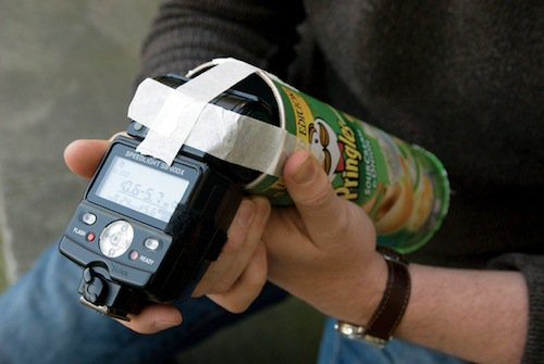 12 DIY Camera Hacks To Make Taking The Perfect Picture Easier