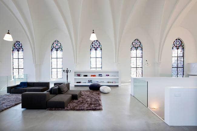 church-conversion-living-room