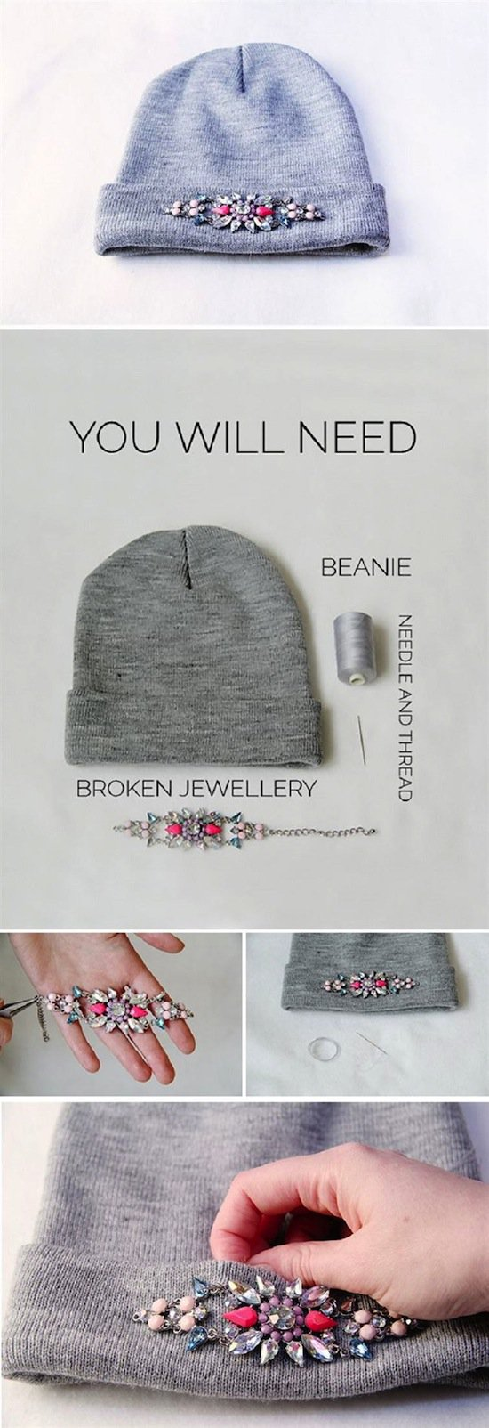 clothes-beanie