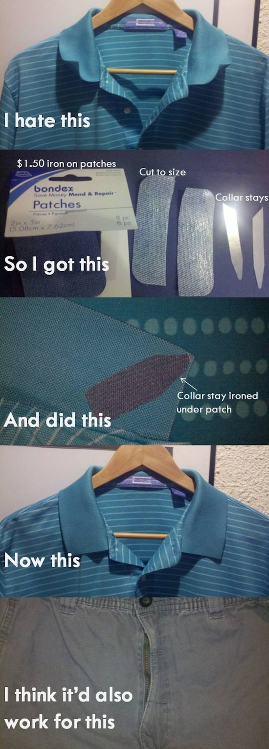 clothes-collars