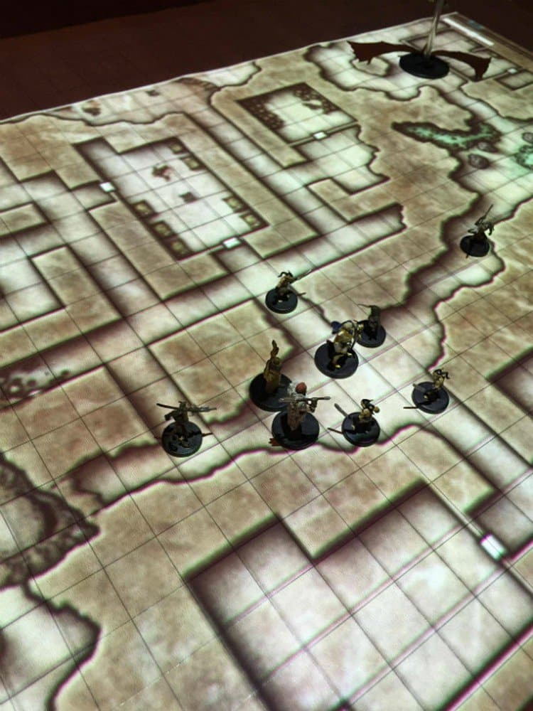 Bring Dungeons And Dragons To Life On These Epic Digital Maps