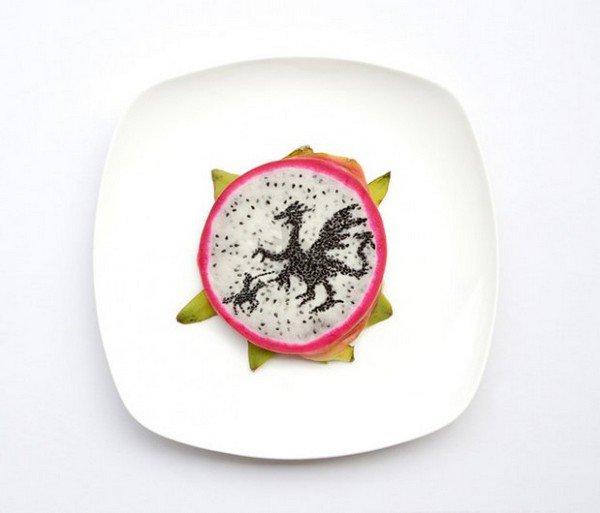 dragon dragonfruit