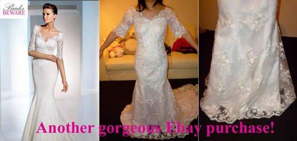 ebay photo dress