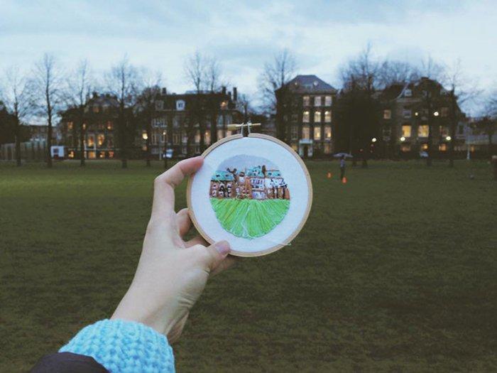 embroidered-travel-scenes-teresa-lim-amsterdam