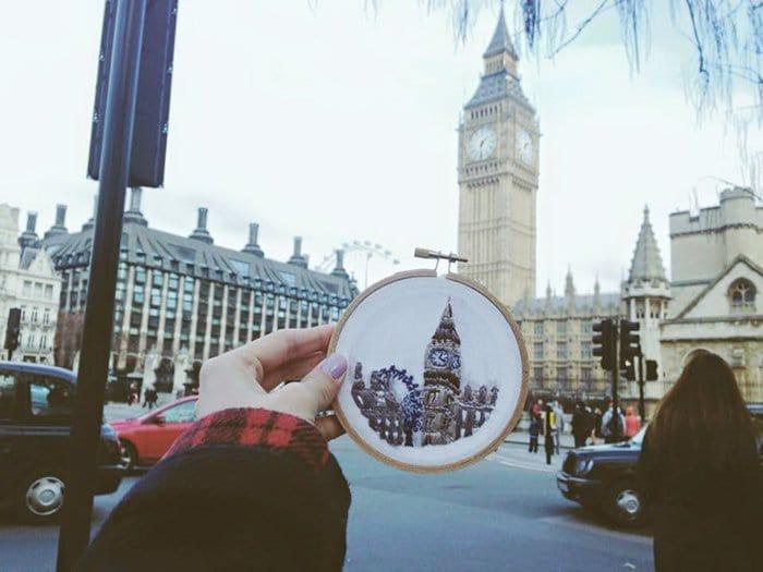 embroidered-travel-scenes-teresa-lim-big-ben