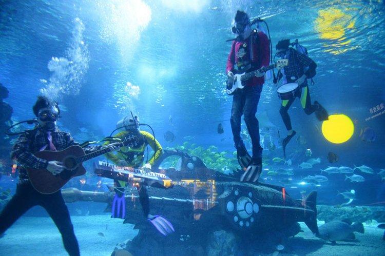 florida-keys-underwater-music-festival