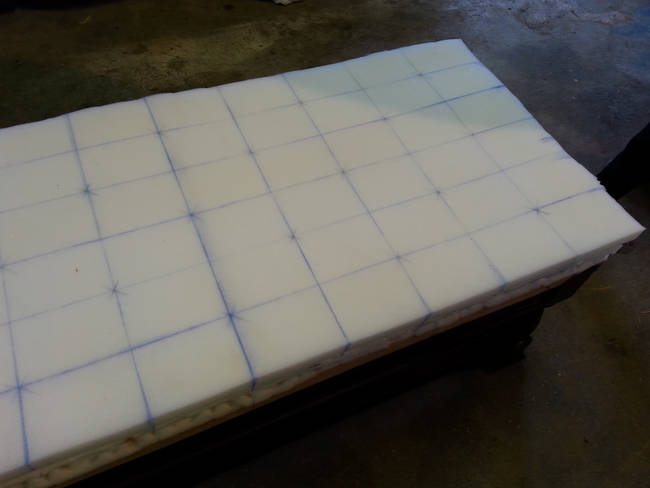 foam-padding-ottoman