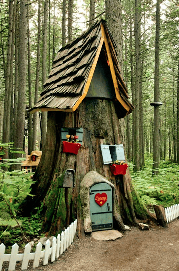 forest-home