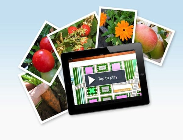 14 apps and gadgets every gardener should have for Garden planner app