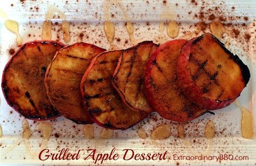 grill-apples