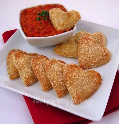 heart-mozzarella