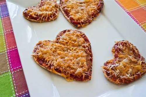 heart-pizzas