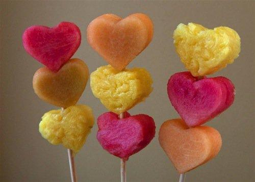 heart-stick