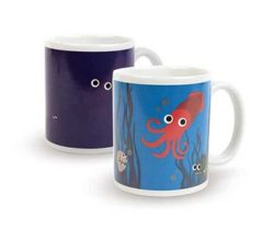 heat changing sea creatures mug
