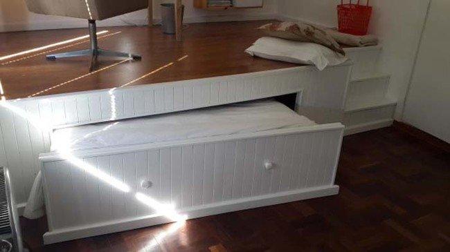 instal-matress-bedroom