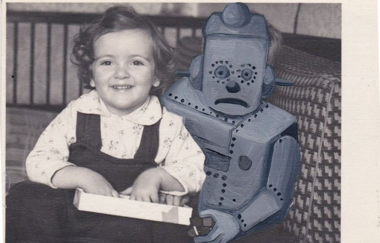 jana-paleckova-robot
