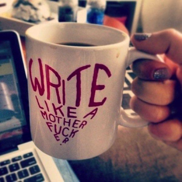 mugs-writer